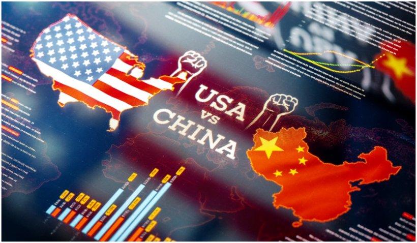 Senatul SUA aprobă un proiect de lege pentru a contracara ameninţarea economică a Chinei
