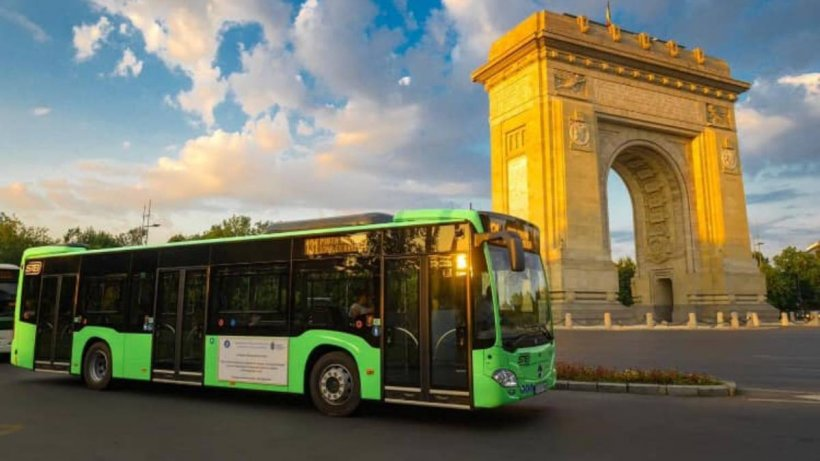 Societatea de Transport Bucureşti a lansat o nouă aplicaţie de plată online