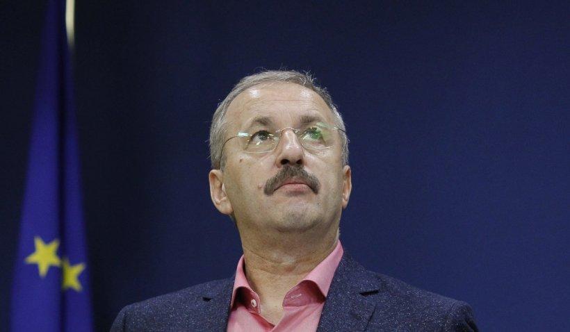 """Vasile Dîncu: """"Nu exclud o guvernare cu PNL, dar nu să fim tractați de locomotiva Cîțu"""""""