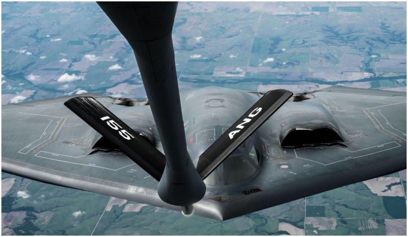 Incident ruso-american deasupra Pacificului. Avioane de luptă, ridicate de la sol