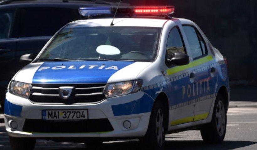 Bătut și cu 3 amenzi de plătit. Așa a sfârșit un bărbat din Suceava, după ce a încercat să își salveze sora de la viol