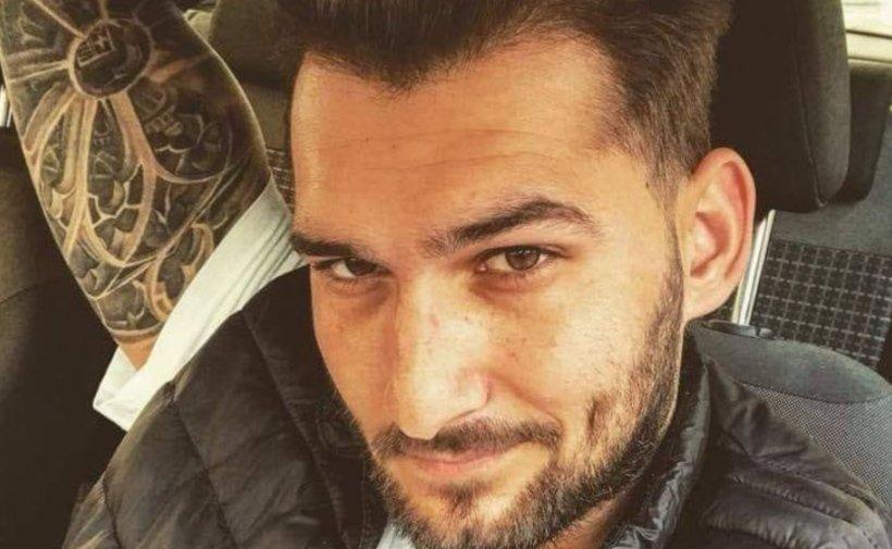 Fiul lui Ilie Dumitrescu, condamnat pentru trafic de droguri
