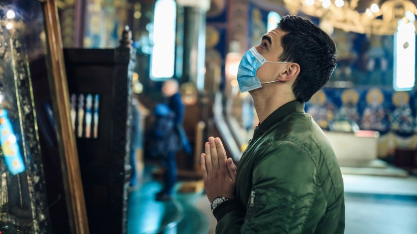 Înălțarea Domnului 2021. Rugăciunea care face minuni. Are mare putere în ziua de Înălțare