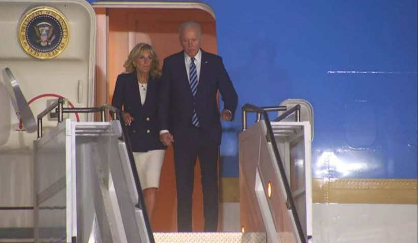 Joe Biden, avertisment pentru Vladimir Putin înaintea întâlnirii bilaterale