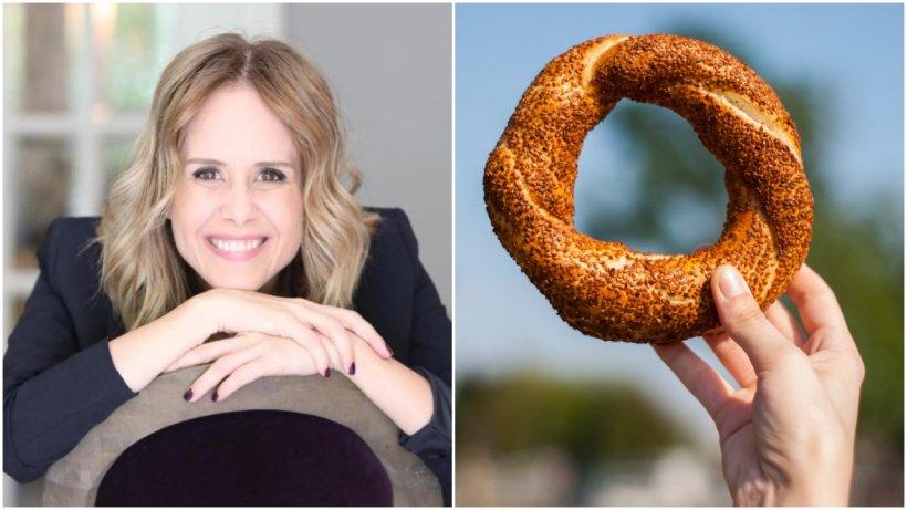 """Medicul nutriționist Mihaela Bilic, sfaturi pentru cei care mănâncă pe fugă: """"Alegeţimâncarea neambalată. Mai bine un covrig decât un pateu"""""""