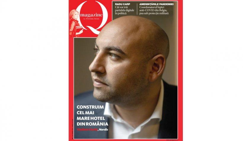 QMagazine: NORDIS spune lumii că și România este o destinație de 5 stele