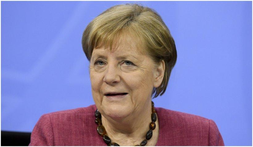 Cancelarul german, Angela Merkel, va vizita Casa Albă pe 15 iunie
