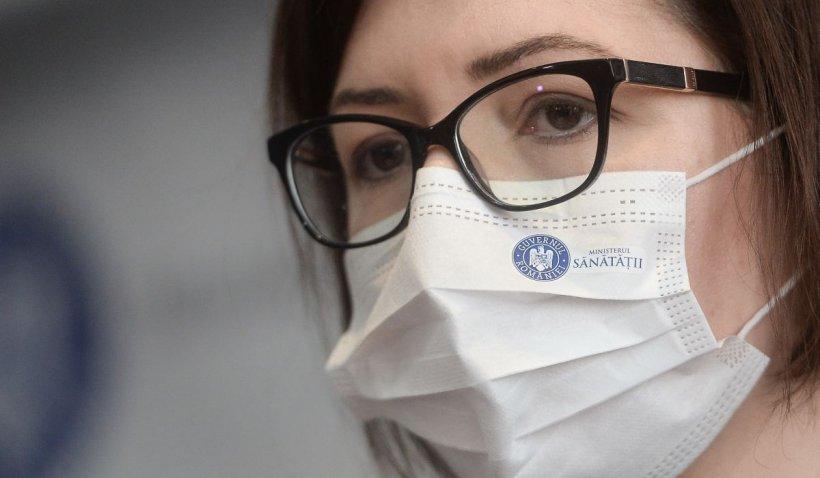 """Ministrul Sănătății: """"Posturile de directori din Direcţiile de Sănătate Publică vor fi scoase la concurs"""""""