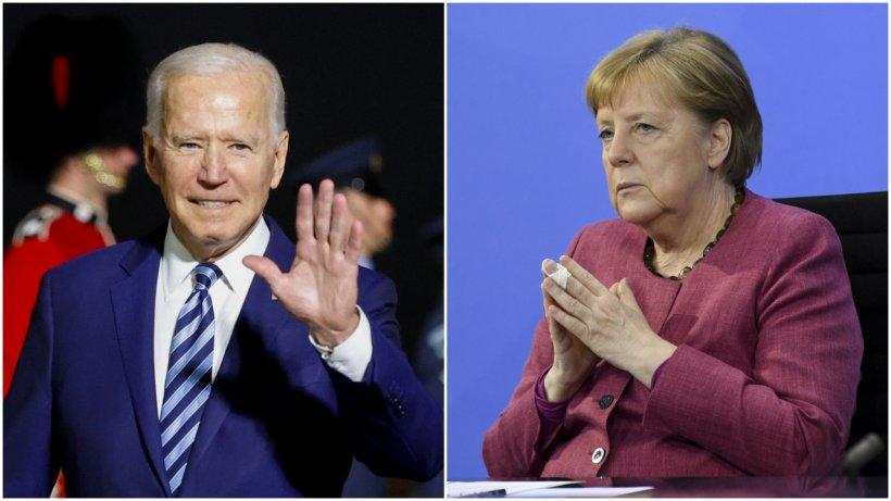 Primul summit NATO pentru Biden, ultimul summit pentru Merkel. Declarațiile făcute de oficialii români