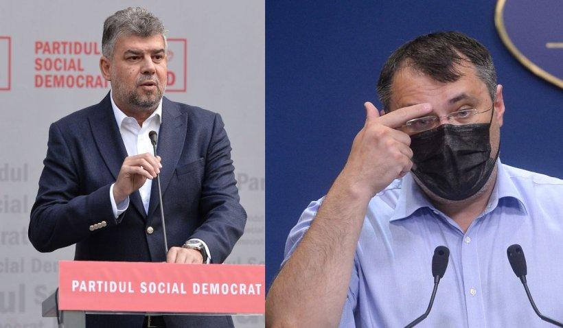 """PSD: """"Apostolii incompetenţei de la USR mint cu nerușinare"""""""