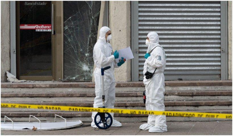 Santiago de Chile intră în lockdown din cauza creșterii cazurilor de coronavirus