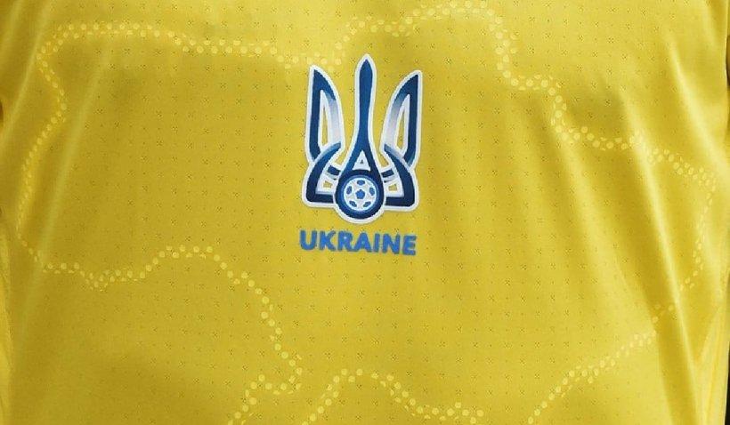 Ucraina nu renunță la modelul tricourilor pentru EURO 2020 nici după decizia UEFA