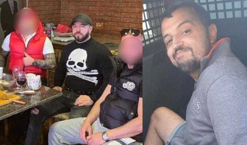 Ultimele cuvinte ale interopului Gabi Şef înainte de a fi înjunghiat mortal de rivalul Armin Bitzy