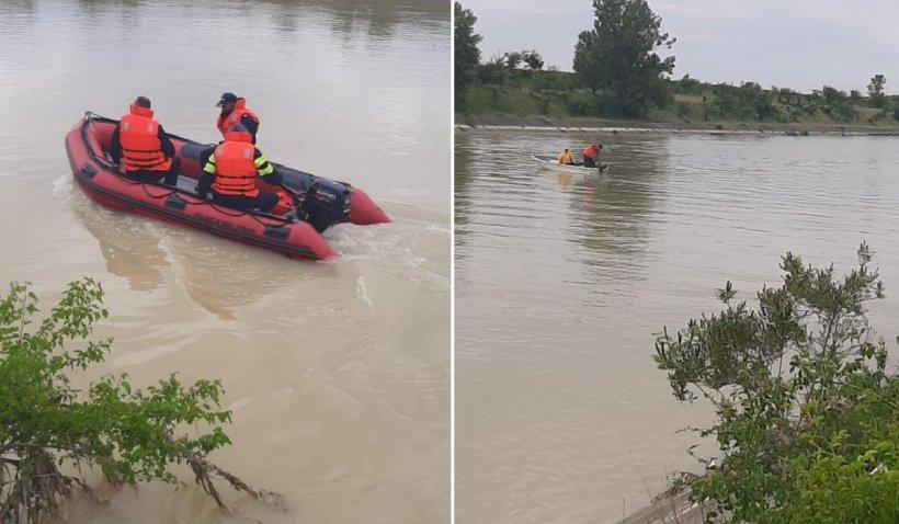 Asistent de la Urgenţe dispărut, după ce a plecat la pescuit pe canalul unui lac de acumulare din Vâlcea