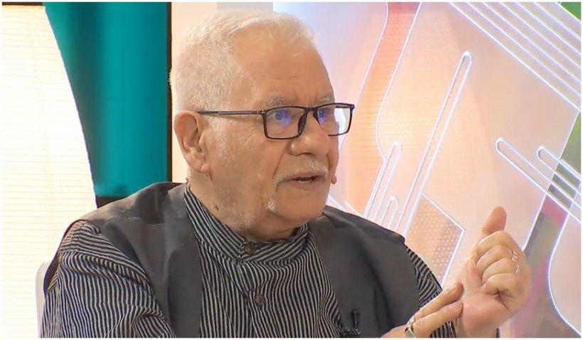 Mihai Voropchievici, despre interpretarea destinului scris în palmă. Liniile care indică protecția divină