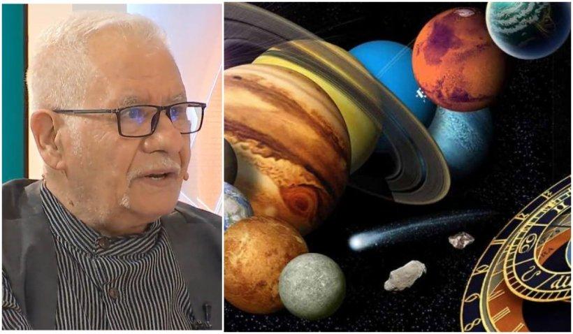 Horoscop Mihai Voropchievici: Cum trec zodiile peste hopul cu Mercur retrograd. Taurii să aibă grijă la bani, iar Săgetătorii la partener