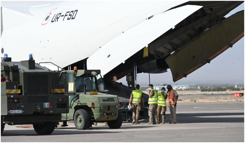 Pentagonul anunță că armata SUA se întoarce în Afganistan dacă Al Qaida sau ISIS lansează vreun atac asupra Americii