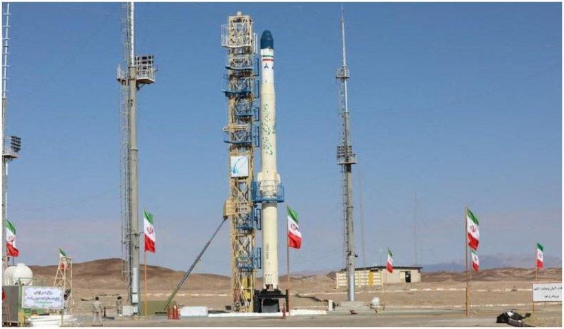 Rusia va furniza Iranului un satelit capabil să urmărească ținte militare. Vladimir Putin dezmite informația