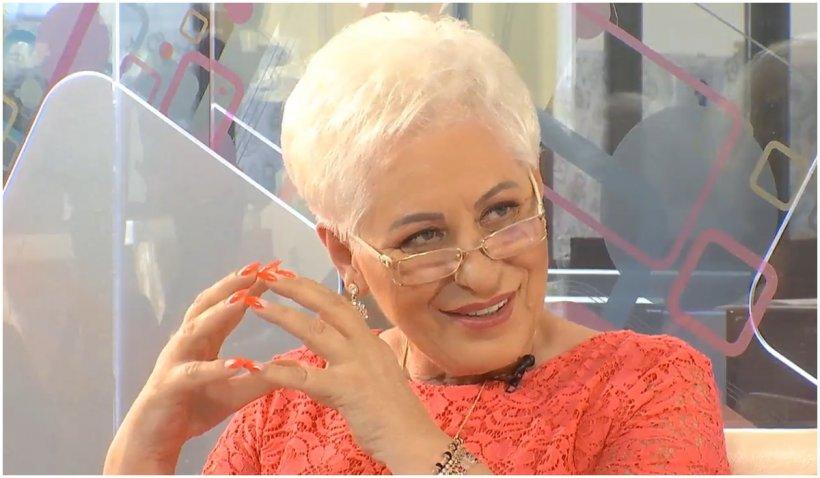 Pilda zilei, cu Lidia Fecioru: Râzi și va râde toată lumea cu tine, plângi și, cu siguranță, vei plânge singur