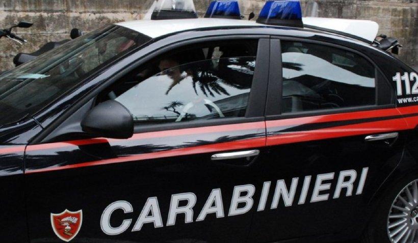 Un român din Italia care susținea că strânge bani pentru persoane cu dizabilități, săltat de carabinieri