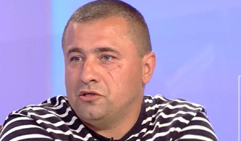 Activistul buzoian, bătut de faţă cu poliţiştii: Dacă ascultam indicaţiile de la 112, probabil că eram lichidat