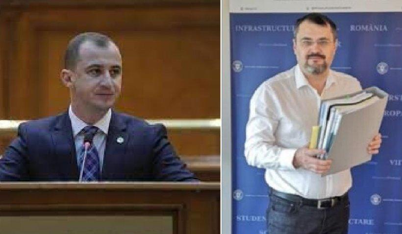 """Deputatul Alfred Simonis (PSD): Dle Ghinea, nu sunteţi Arnold, sunteţi Benny Hill. Nu aţi creat un PNRR, ci un USR SRL"""""""