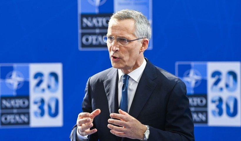 Ce spune comunicatul NATO despre armele nucleare ale Chinei