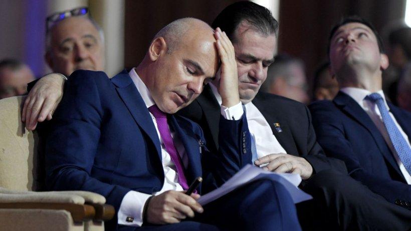 """Rareș Bogdan, ironic la adresa lui Orban: """"E bine, înseamnă că este un fel de sfânt"""""""