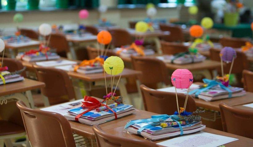 România, în pragul unei crize de cadre didactice. Peste jumătate din profesorii de matematică au peste 50 de ani