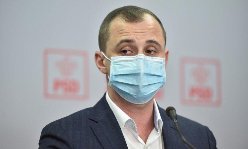 """Alfred Simonis, despre scandalul alocațiilor: """"Se tranzacționează viața românilor pe interese politice"""""""