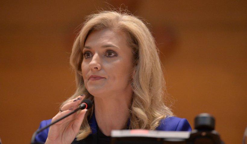 """Alina Gorghiu: """"Este nevoie în mod cert de o schimbare a conducerii PNL"""""""