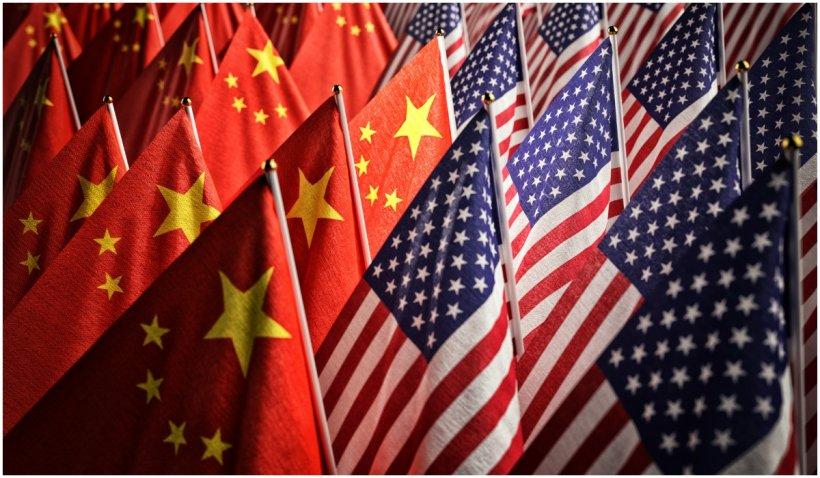 """Beijingul acuză NATO că exagerează """"pericolul chinez"""""""