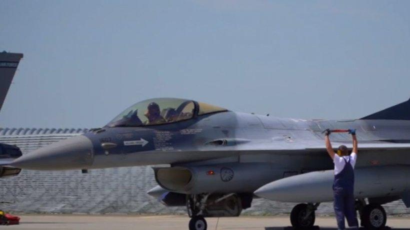Cei mai buni piloți de supersonice ai României, mărturii din aer