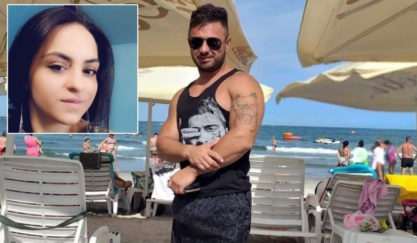 Criminalul Andreei, tânăra mămică ucisă în Bucureşti, a fost găsit mort acasă