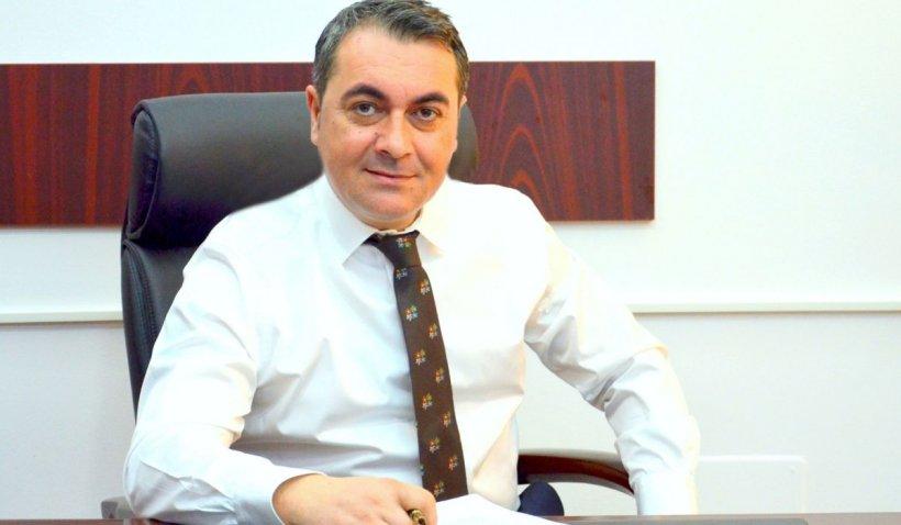 """Deputatul Marian Mina: """"CFR SA, afectată de managementul habarnist al ministrului Drulă"""""""