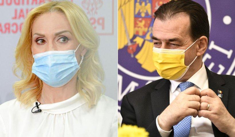 """Firea dă vina pe Orban pentru dezastrul din Capitală: """"Este autorul moral al acestei coaliții monstruoase"""""""