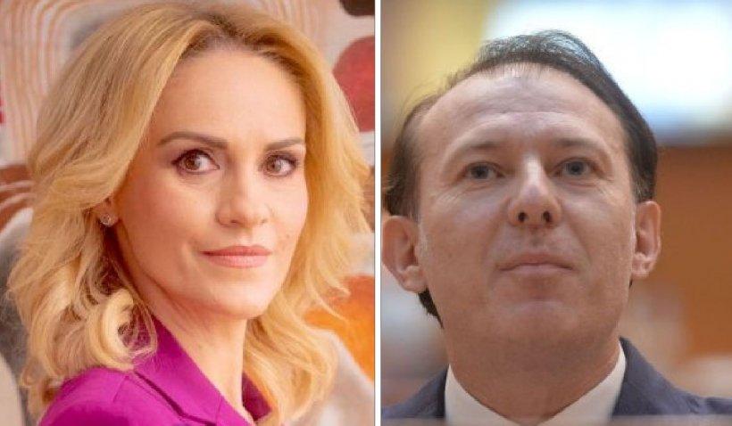Gabriela Firea: Parlamentarii au votat azi cu gândul la şefii lor, care sunt trecători. Românii au de suferit