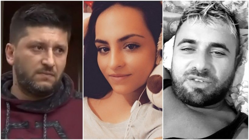 Informații și imagini noi despre crima din București. Ce spune tatăl fetiței care și-a pierdut mama