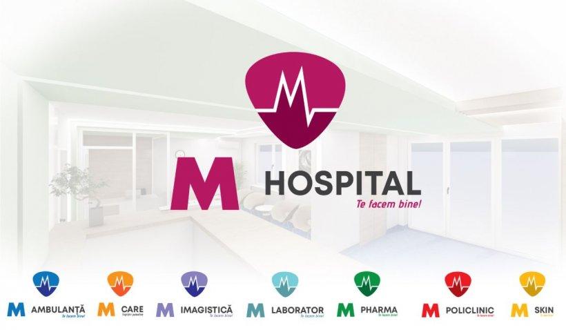 M Hospital- cel mai nou complex de servicii medicale din București