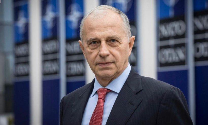 """Mircea Geoană, despre întâlnirea cu Joe Biden: """"România poate avea încredere în această alianţă"""""""