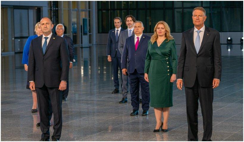 Reuşitele României la summitul NATO
