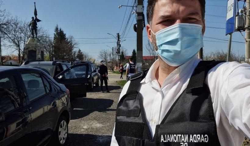 Șeful Gărzii de Mediu: Aproximativ 200 de tone de deșeuri au fost oprite la intrarea în țară, în ultimele 24 de ore