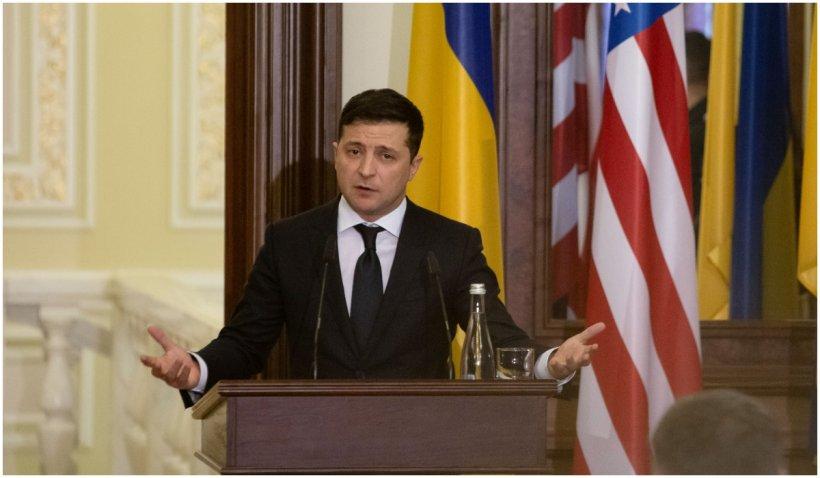 Biden a spus că Ucraina trebuie să elimine corupţia şi să îndeplinească alte criterii pentru aderarea la NATO