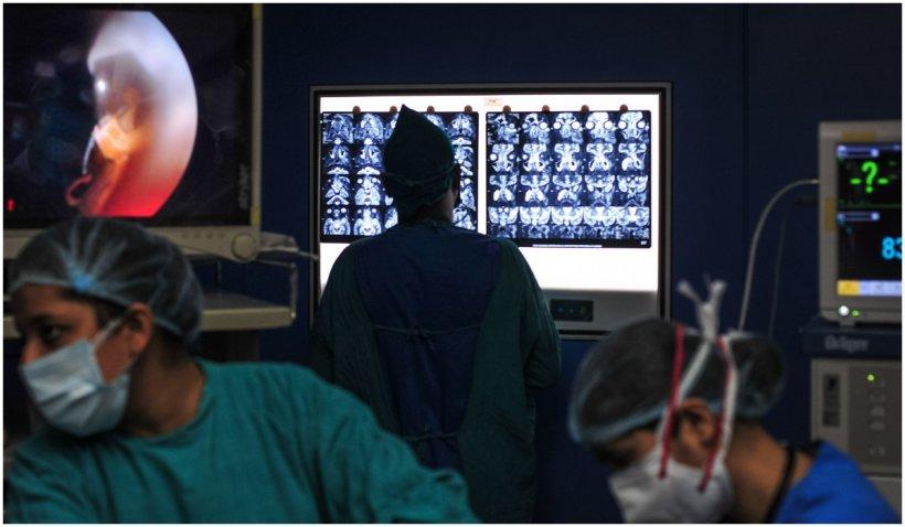 """""""Ciupercă neagră"""", boală declarată epidemie în India ajunge şi în statele arabe"""