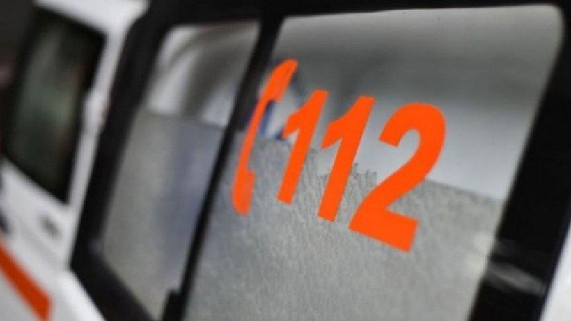 Un elev din Constanţa a sunat la 112, după ce a fost agresat de administratorul liceului