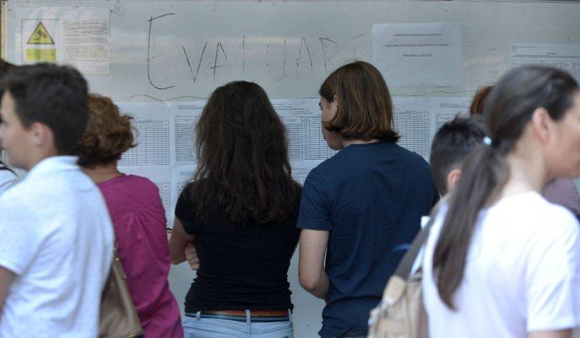Evaluare Naţională 2021. Peste 131.000 de elevi s-au înscris pentru a susţine examenul de la finalul clasei a VIII-a