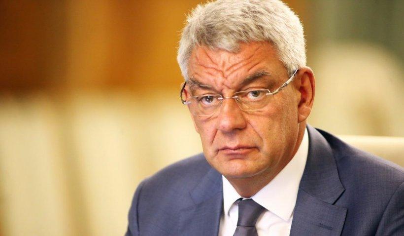"""Mihai Tudose: """"Baştanii clipei vor la tribuna oficială, să-i vadă vecinii la TV"""""""