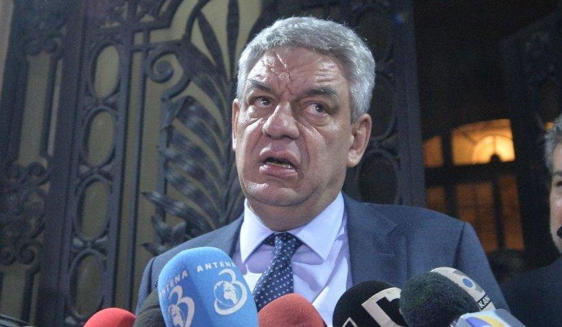 """Mihai Tudose, despre """"boacănele"""" miniștrilor USR: """"Idioți sau trădători?"""""""