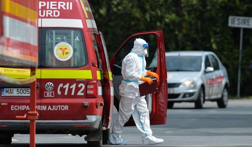 Parchet: Instalatorul care a provocat decesul a trei pacienți COVID de la Victor Babeș a mărit presiunea oxigenului la ATI, în loc să o scadă
