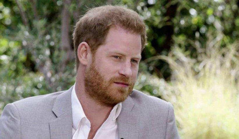 Prinţul Harry, noi dezvăluiri despre copilăria la palat. Rănile emoţionale se transmit de la o generaţie la alta